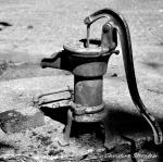 WATER - Copyright Christine Sternfels